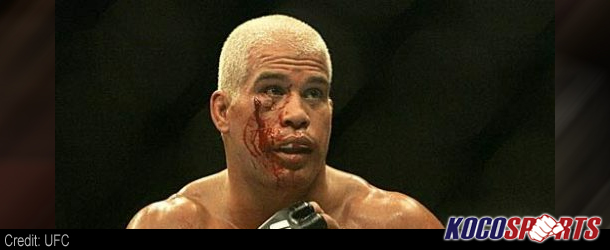 Tito Ortiz says without injuries he'd still be champion today