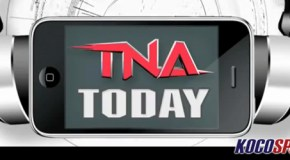 Video: TNA Today – Tuesday Edition – 09/04/12 – (Interview with Taryn Terrell)