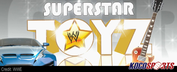 "Video: WWE ""Superstar Toyz"" – Episode 11 – 08/29/12 – (Full Show)"