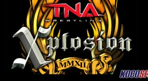 Video: TNA Xplosion – 10/03/12 – (Full Show)