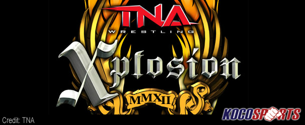 Video: TNA Xplosion – 09/05/12 – (Full Show)