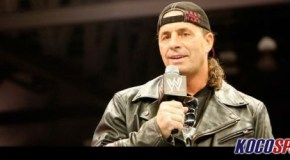 Bret Hart talks about the passing of his brother Owen