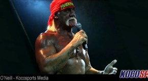 Video footage from the Hulk Hogan sex tape hits the internet