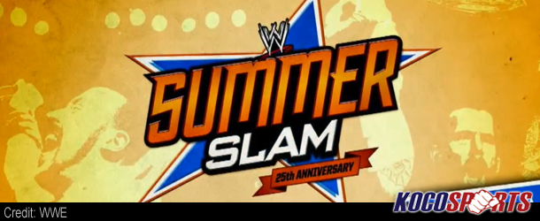 Audio: SummerSlam Predications, Scoody Doo & other WWE News (Wrestle AM)