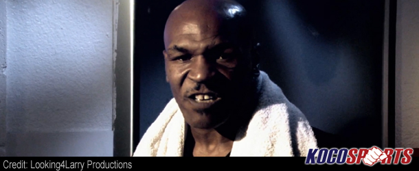 Mike Tyson talks about WWE, killing zombies, Brock Lesnar and more