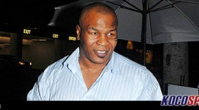 "Video: Mike Tyson ""looks forward"" to paying tax, but hopes to save money with ""Obamacare"""