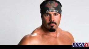 Chavo Guerrero Jr. comments on signing with TNA, teaming with Hernandez and more!