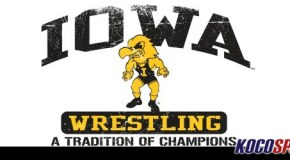 Video: Derek St John (Iowa) after winning 157 lbs NCAA Title
