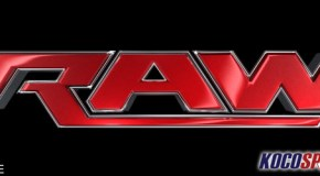 WWE Previews Raw on June 10