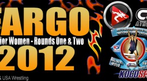 Video: Fargo 2012 – Junior Women – Rounds One & Two – 07/17/12 – (Full Event Playlist)