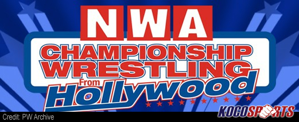 Video: NWA Championship Wrestling from Hollywood – 07/30/12 – (Full Show)