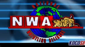 Classic Match: Ric Flair vs Jerry Lawler – NWA World Title