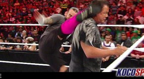 Audio: WWE News – Tyler Reks, Jericho, Punk & More (Wrestle AM Podcast)