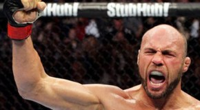 Randy Couture headed to Spike TV as part of Bellator's Reality Series