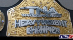 Police source says TNA didn't truthfully disclose how title belts were stolen