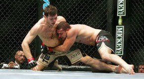 Video: Forrest Griffin vs Shogun Rua (Full Fight)