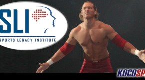 WWE donate $1.2 million to Chris Nowinskis Sports Legacy Institute to help fund research in to concussions and brain injuries