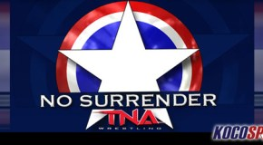 Video: Breaking coverage of TNA No Surrender – 09/09/12 – (Live @ 8PM EST.)
