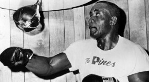 Video: Sonny Liston: The Champ Nobody Wanted (Documentary)
