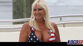 Linda Hogan comments on the Hulkster's sex tape and her DUI arrest
