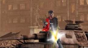 Max Arcade: WWII Stalingrad Flash Game