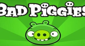 Max Arcade: Bad Piggies HD 2