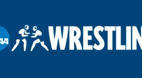 Video: NCAA Wrestling Championships Student-Athlete Press Conference