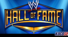 WWE Hall of Fame to air on the USA Network; all inductee speeches to be shown