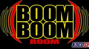 Audio: The Boom Boom Room – 05/19/13 – (TNA is Almost Good, Pay-Per-View Prophets: Extreme Rules & Your Questions)