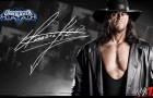 The Undertaker – Wallpaper