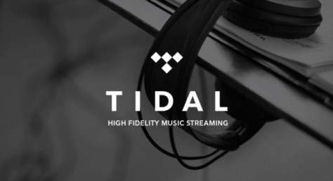 Tidal Kodi Music Addon