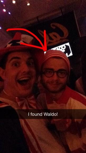 Waldo!