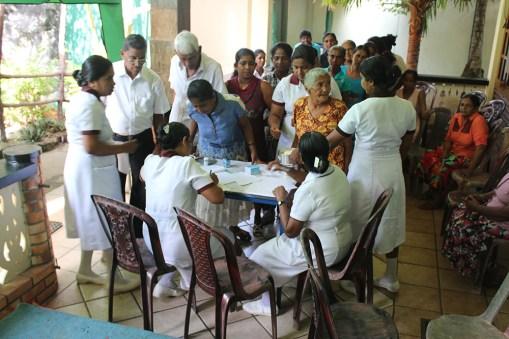10 jarig bestaan - medical camp