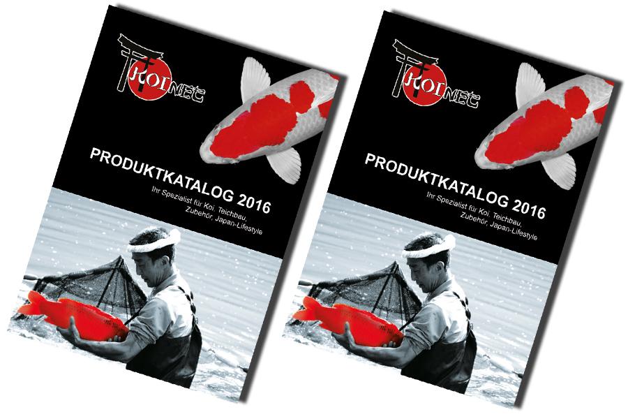 Produktkatalog koinet 2016