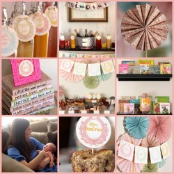 Small Of Book Themed Baby Shower