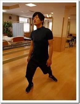 人工股関節置換術人工骨頭置換術脱臼肢位16