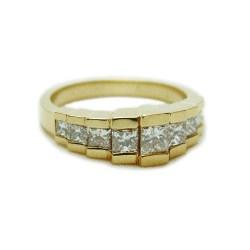 Nifty Princess Cut Diamond Ring Rings Kokkinos Jewelers Princess Cut Diamond Rings Kay Princess Cut Diamond Rings G