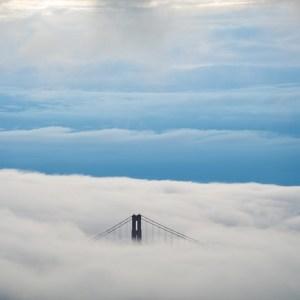 雲のように生きていこう。