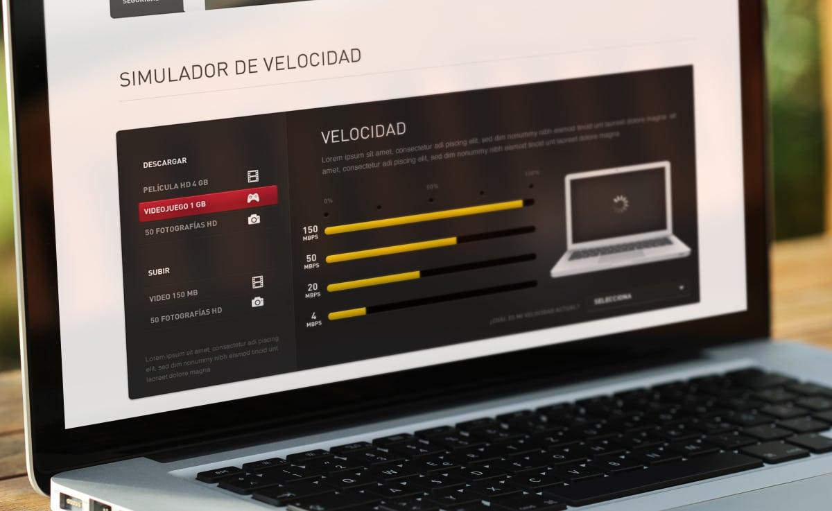 AXTEL - Diseño de experiencia de usuario - Web/Móvil - Kol.mx - 2