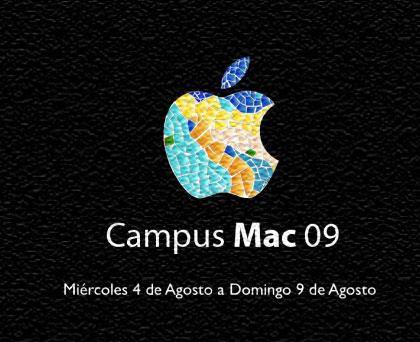 En el próximo Campus Mac estará Cálico electrónico.