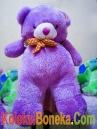 jual boneka teddy bear ukuran 120 cm