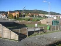 Fotball-løkka (Nærøy ungdomsskole)