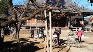 慶元時本殿