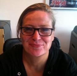 Charlotte Ingvaldsen