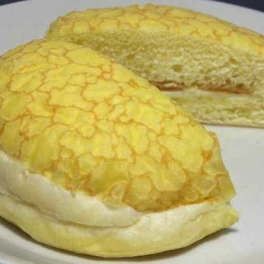 コンビニパンだ_ふんわりメープルのパン【セブンイレブン】_中身05