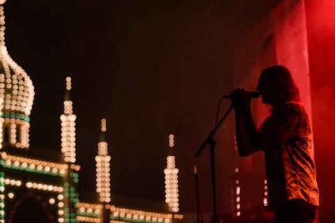 When Saints Go Machine in Tivoli 2012 Rod Clemen - ClemenFoto.dk