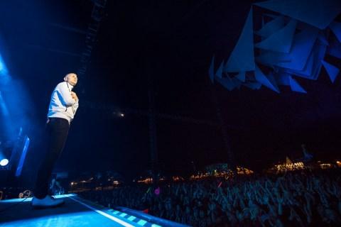 Minds of 99 at Roskilde Festival 2016