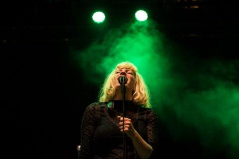 Katinka at Smukfest 2016