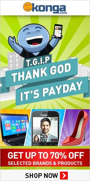 Thank God it's Payday