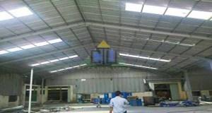 Jasa Renovasi Gedung Pabrik 3
